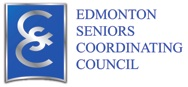 Edmonton Seniors Coordinating Council (ESCC) Logo